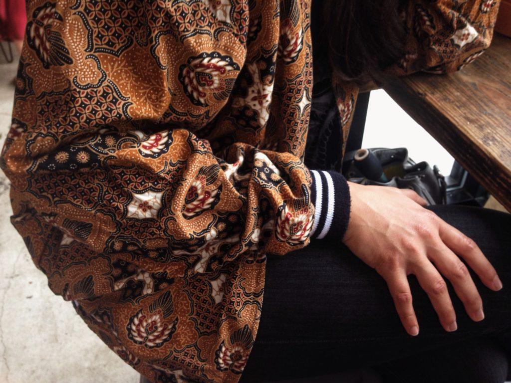 close up jacket vsco